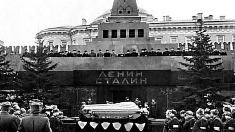 Тайна смерти Сталина: почему умер вождь?